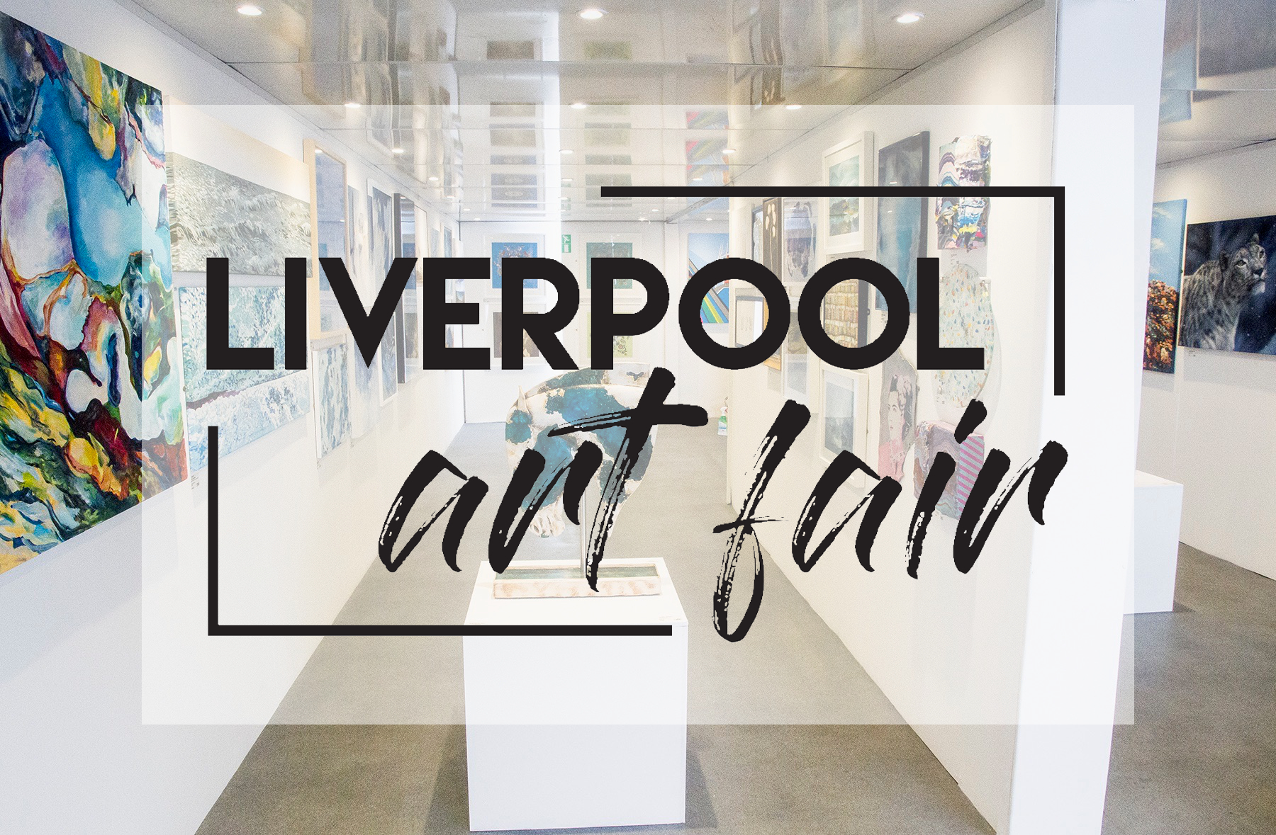 Liverpool Art Fair