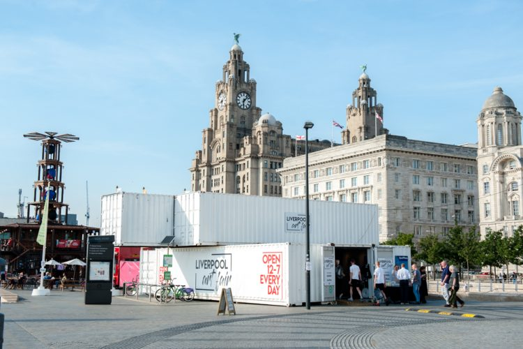 Liverpool Art Fair 2018 – NOW OPEN!