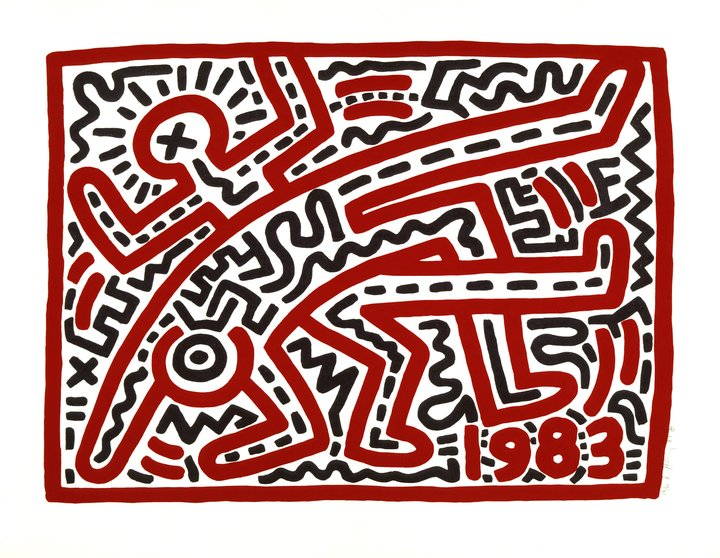 keith_haring_untitled_1983