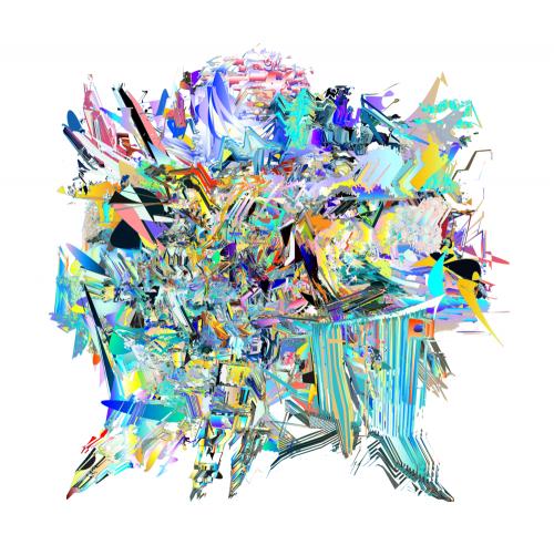 Alastair Peat - Assimilated Spirit