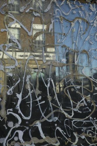 Chris Routledge - Corner of Rodney Street