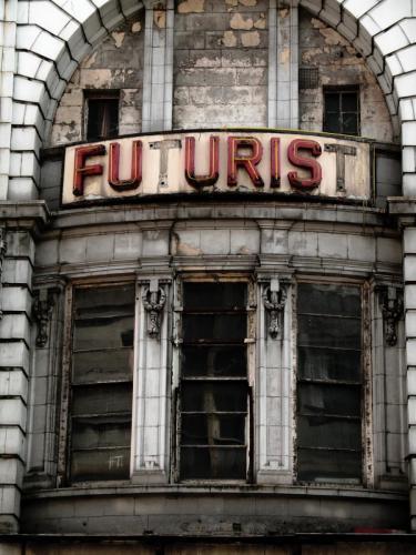 Chris Routledge - Futurist