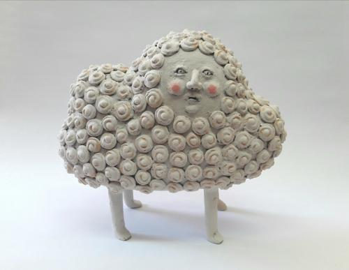Chris Turrell-Watts - Sheep