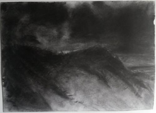 Colin Davis - Sand Dune 2