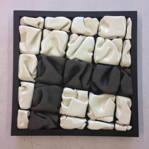 Deborah Podmore - Square Folds