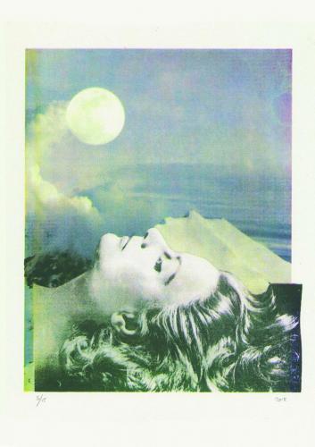 Johanna Wilson - Dream sequence