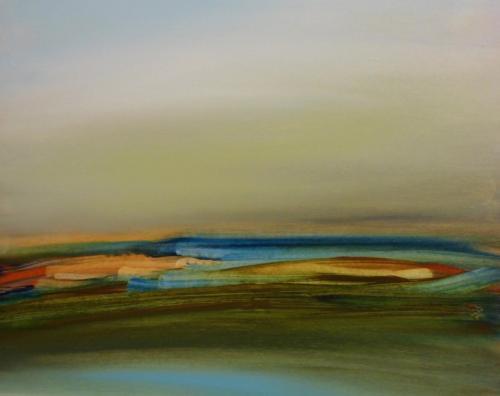Julie Lawrence - Sundown