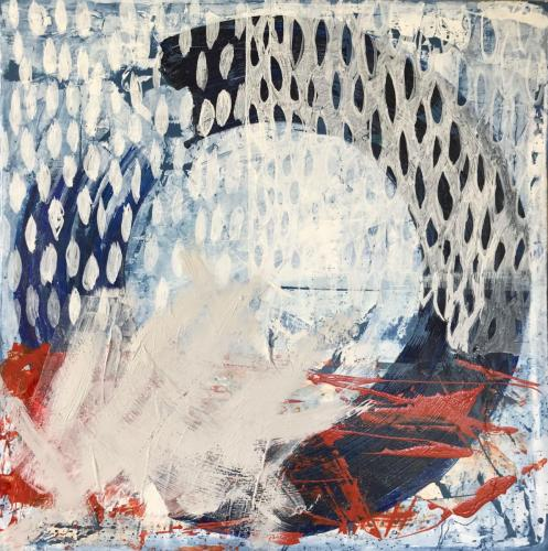 Louise Flood - The Veil