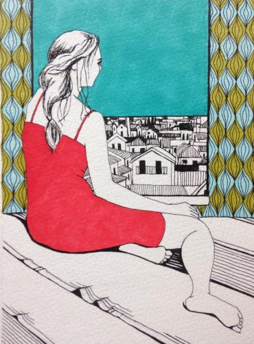 Sue Watson - Room With a view
