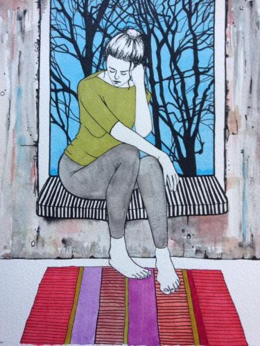 Sue Watson - The Window Seat