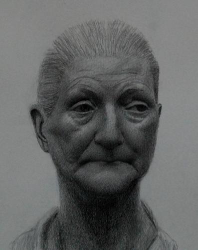 Vlad saliy - The Age Fater William Goscombe