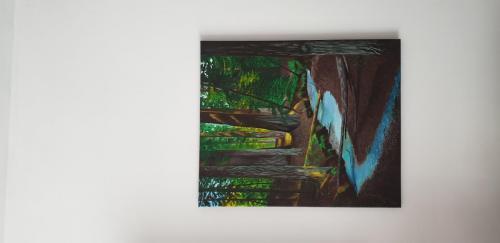 Zlatina Rasheva - Forest Whisperer